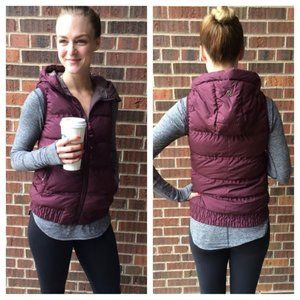Chilly Chill Puffy Vest